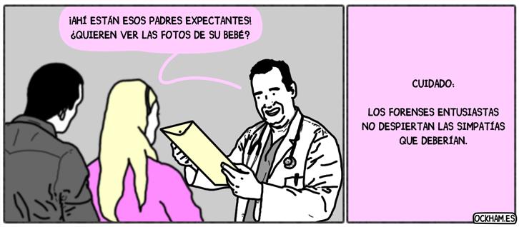 Expectantes